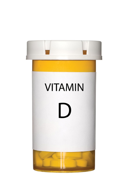 Low Vitamin D Linked to Metabolic Syndrome in the Elderly